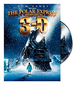 Polar Express 3-D