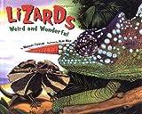 Lizards, Margery Facklam, 0316173460
