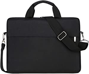 13 Inch Laptop Shoulder Bag Sleeve Case for MacBook Pro/Air,Google Pixelbook,Acer Chromebook R 13,Dell XPS 13,HP Stream 13.3/HP Spectre x360 13.3