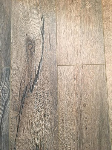 Ash Laminate Flooring (Dekorman Laminate Flooring, Ash Oak)