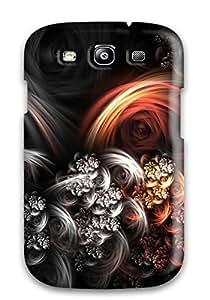 Galaxy S3 Case Cover Skin : Premium High Quality Artistic Case