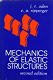 img - for Mechanics of Elastic Structures book / textbook / text book