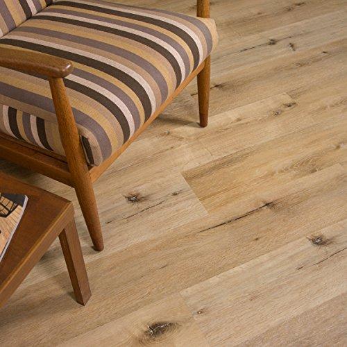Cali bamboo cali vinyl plus cork backed vinyl floor for Cork flooring wood grain look