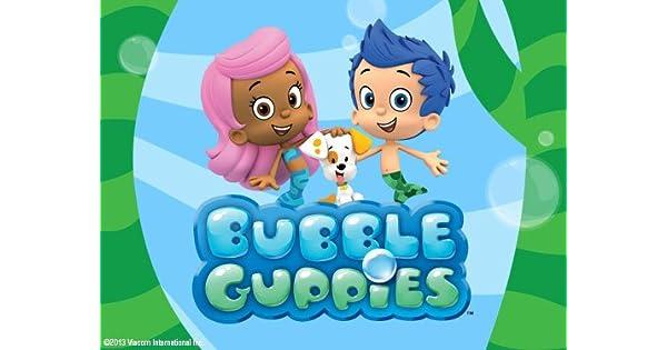 Amazon co uk: Watch Bubble Guppies - Season 1   Prime Video