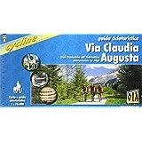 Via Claudia Augusta Dal Danubio All'Adriatico Attraverso Le Alpi: BIKE.AT.106.IT