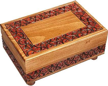 Large Secret Box
