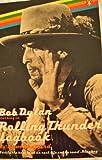Rolling Thunder Logbook, Sam Shepard, 0140047506