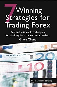 7 winning strategies for trading forex book covers