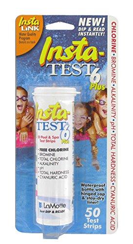 LaMotte 3028 Insta-Test Plus
