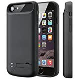 Battery Case for iPhone, Cofuture 5500mAh Extended Portable - Best Reviews Guide