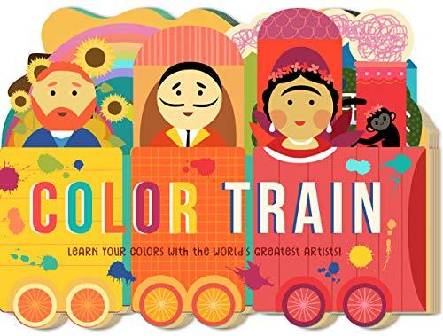 (Color Train )