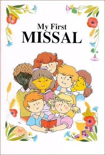 My First Missal (Kids Bestsellers)