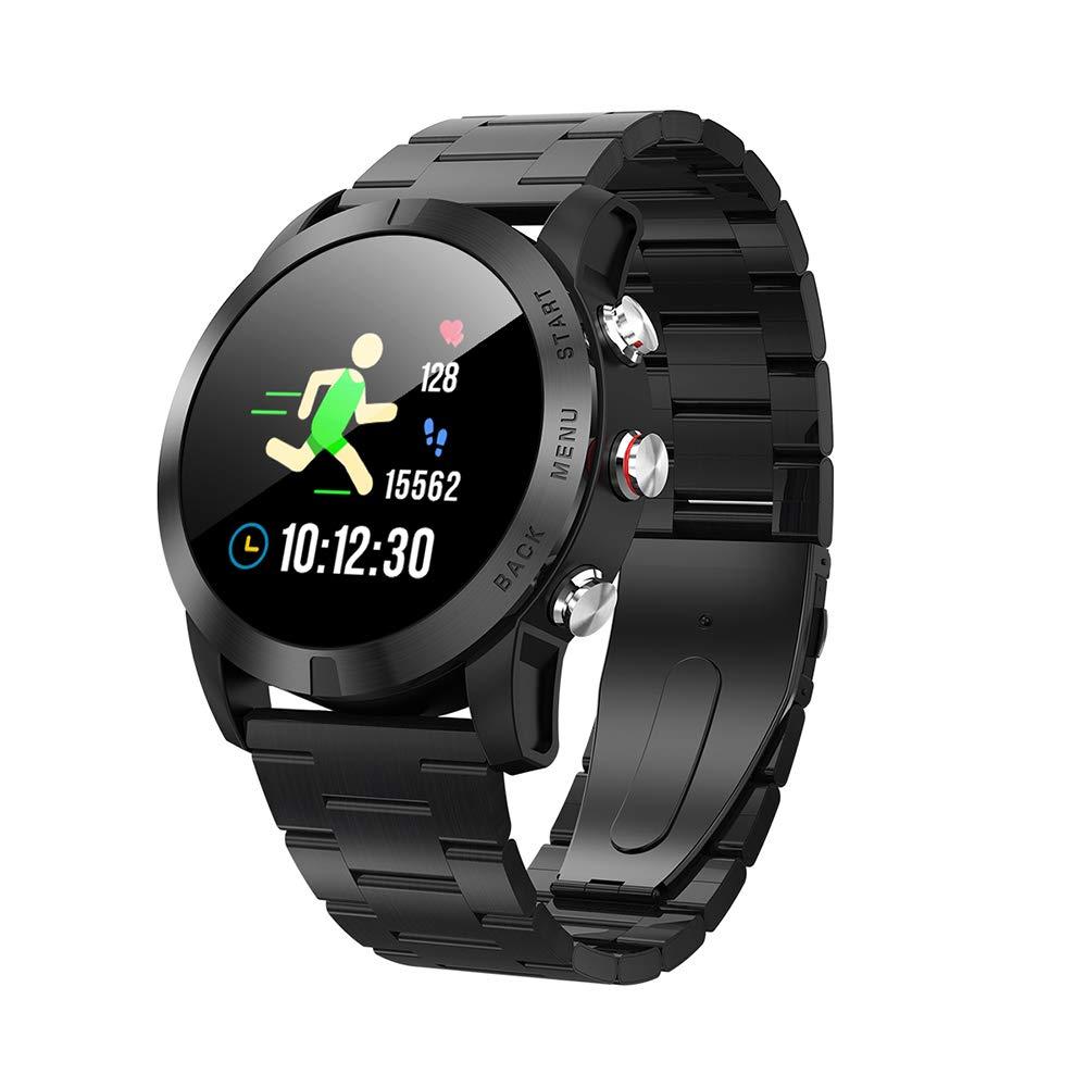 Amazon.com: Docooler DTNO.I S10 Smartwatch 1.3 Inch IP68 ...