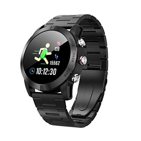 Amazon.com: Docooler DTNO.I S10 Smartwatch 1.3 Inch IP68 ...