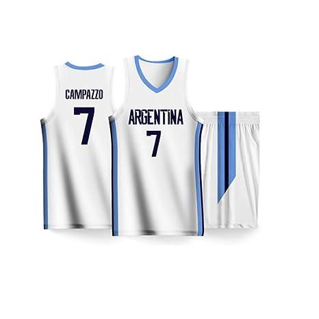 BALL-WHJ Copa del Mundo Masculina República Argentina Equipo De ...