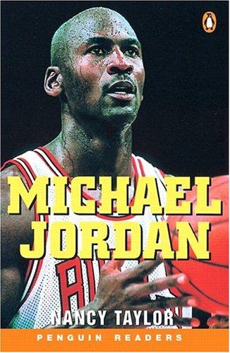Download Michael Jordan (Penguin Readers, Level 1) pdf