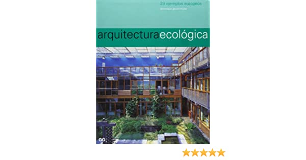 arquitectura ecologica dominique gauzin muller pdf