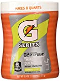 Gatorade G Series Lemon Lime Powder 18.3 OZ (521g)
