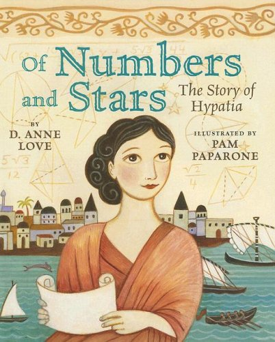 (Of Numbers and Stars)