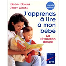 J'apprends a lire a mon bebe