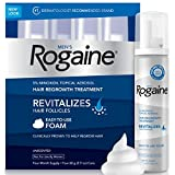 Rogaine* Foam for Men - Hair Treatment - 4 Month Supply