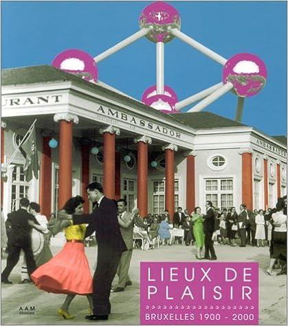 Téléchargez le fichier ebook d'Amazon LIEUX DE PLAISIR in French PDF ePub