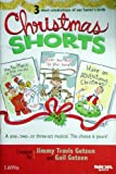 Christmas Shorts Unison Choral Book