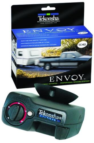 amazon com tekonsha 9040 envoy brake control automotive rh amazon com tekonsha envoy trailer brake control manual Pilot Brake Controller