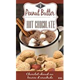 Orange Crate Food Peanut Butter Hot Chocolate, 35g