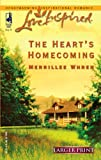 The Heart's Homecoming, Merrillee Whren, 0373812280