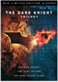 The Dark Knight Trilogy Limited Edition Giftset (Batman Begins / The Dark Knight / The Dark Knight Rises) - Packaging May Vary