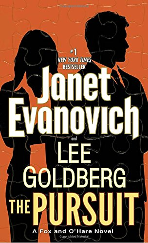 The Pursuit by Janet Evanovich, Lee Goldberg