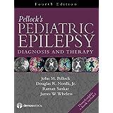 Pellock's Pediatric Epilepsy: Diagnosis and Therapy