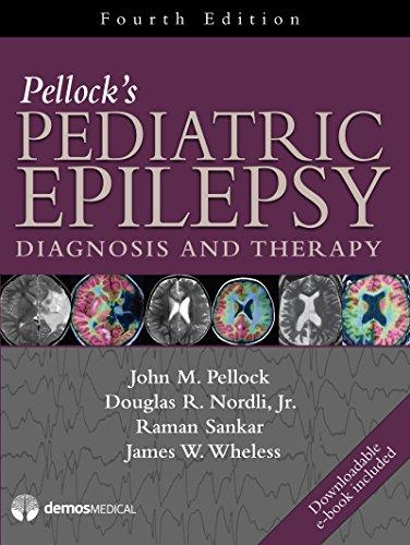 Pellock's Pediatric Epilepsy: Diagnosis and Therapy - http://medicalbooks.filipinodoctors.org