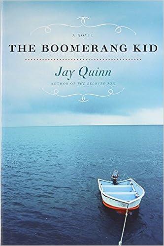 Boomerang Kid, The: A Novel