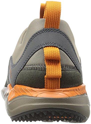 Merrell Herren 1SIX8 Moc Slip-On Schuhe Staubige Olive