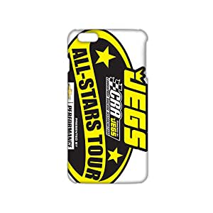 2015 Ultra Thin jegs cra logo 3D Phone Case for iPhone 6