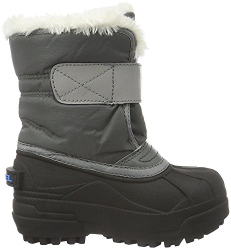 Pictures of Sorel Childrens Commander Snow Boot (Toddler/Little 3