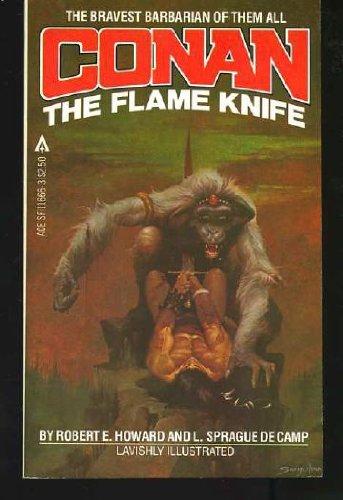 Qc Knife - 1