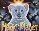 Magic Planet (Pop-Up Books)