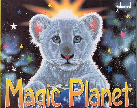 Magic Planet (Pop-Up Books)