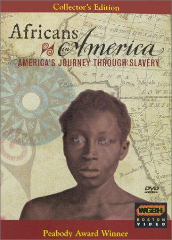 Africans in America: America's Journey Through Slavery -