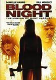 Blood Night: The Legend Of Mary Hatchet [DVD]