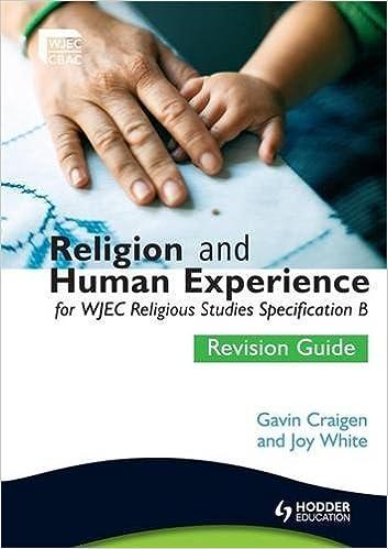 My revision notes wjec eduqas gcse (9-1) religious studies route a.