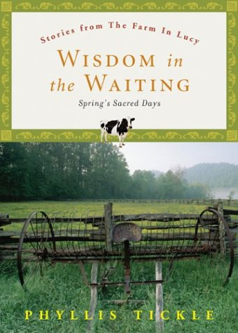 Download Wisdom in the Waiting: Spring's Sacred Days pdf epub