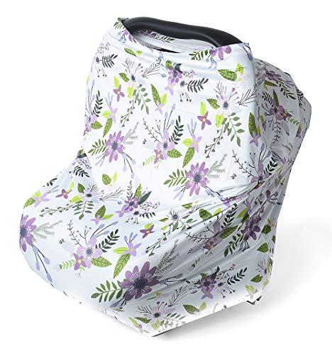 Breastfeeding Shopping Stroller Stretchy Infinity