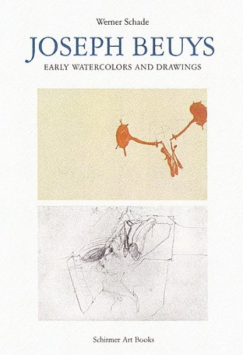 Download Joseph Beuys: Early Watercolors And Drawings pdf