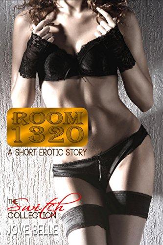 jove Erotica by
