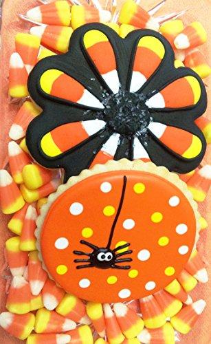 Decorated Sugar Cookies - 5