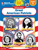 Great American Patriots, Alyson Kieda, 0768224667